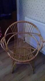 Habitat Chair