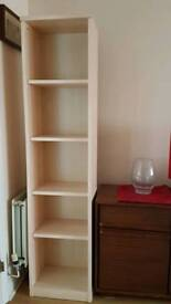 Shelves (2 available)