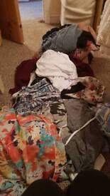 Large ladies clothes bundle size 10