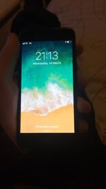 iPhone 7 32GB EE network !