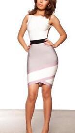 House of CB bandage dress size XS