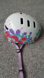 BELL FACTION Girls bicycle helmet 54-59 cm