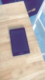 Lenovo Tablet In Fantastic Condition