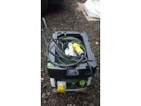 Festool midi hoover dust extractor