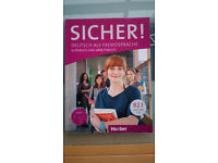[PERFECT CONDITION] Sicher! B2.1 Kursbuch + Arbeitsbuch, Lektion 1-6 + CD