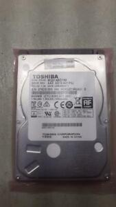 Toshiba 1 TB MQ01ABD100 5400 RPM SATA 2.5 Hard Drive For Laptop/PS3 /PS4