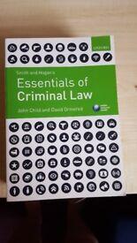 Law Book Bundle