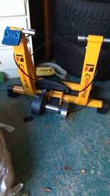 Cycle Trainer like new
