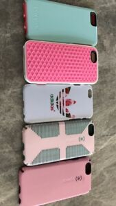 Iphone 6 cases otherbox speck (5 case)