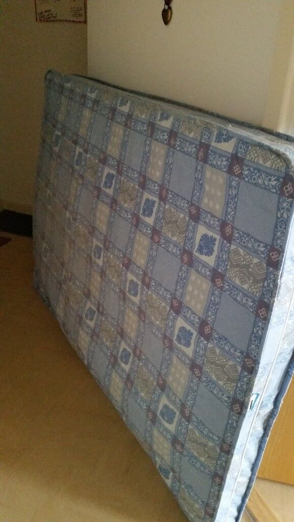 double mattress for sale. Clean not a mark