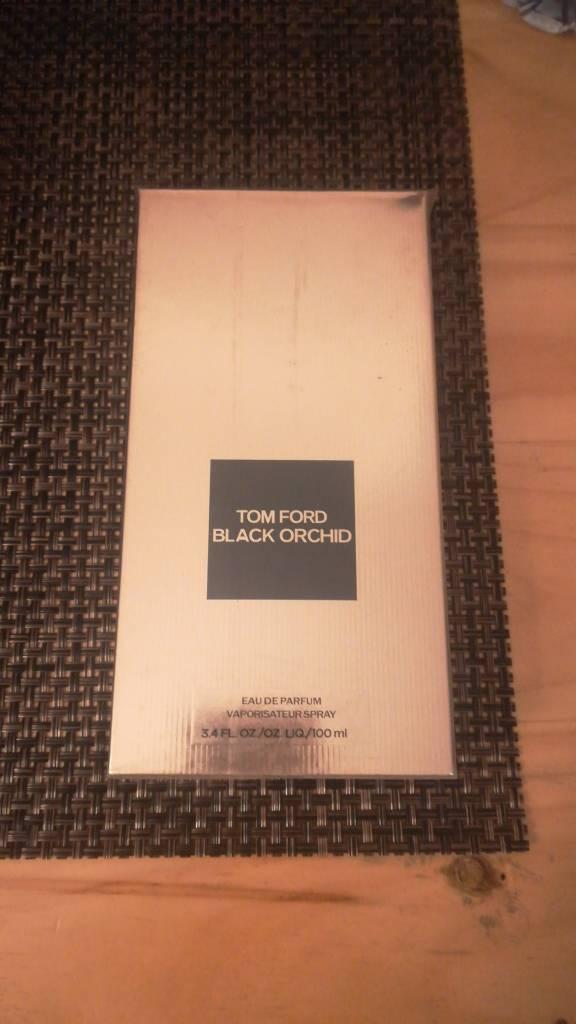 tom ford black orchid perfume | in croydon, london | gumtree