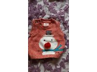 NEXT Knitted Tank Top - 0-3 months