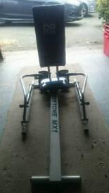 DP MX1 Rowing machine/multi gym