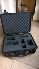 Pelican 1520 Photographic Case