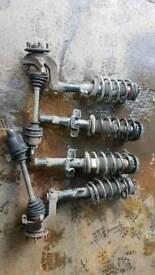 Eibach MK3 Mondeo ST220/ST TDCI lowering springs
