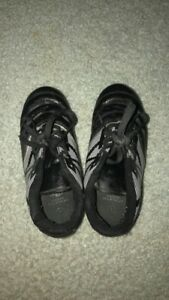 Size 1 youth cleats