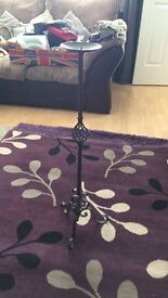 Lovely candle stand