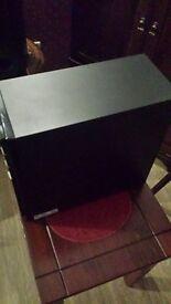 i7 desktop PC with 8gb memory & 2gb graphics