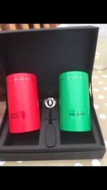Tea presentation box