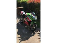 Aprilia rs 125 for sale