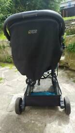 Mamas and papa buggy for sale plus extras