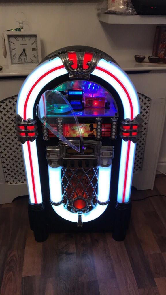 Itek jukebox