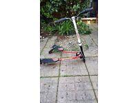 Fliker F1 Scooter