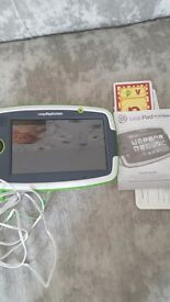 LeapPad platinum brand new with instructions no box