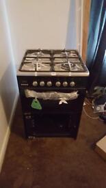 Kenwood cooker brand new wok burner model no ; CK 232 DFA retail £549