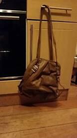 Ladies shoulder bag/ handbag