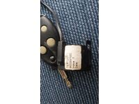 Citroen C5 ecu+key+transmitter