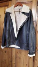 MENS FLYING JACKET