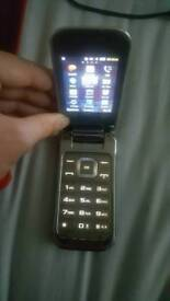 Samsung gt-c3590/worth up to £55 on ebay/ Selling mine for £20 cash only/fully working/cash or swaps