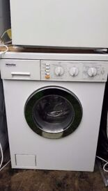 **MIELE**WASHER DRYER**COLLECTION\DELIVERY**HYRDOMATIC WT745**NO OFFERS**