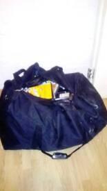 Dvd, s huge bag