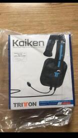 Kaiken headset