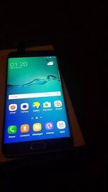 Samsung galaxy s6 plus is vedafon 64gb