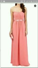 Bridesmaid Dress/Evening Dress/Prom Dress