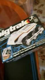 bigtrak still new in box