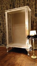 Furniture selling few items bookcase vintagea display cabinet storage cupboards