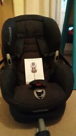FOR SALE: Maxi-cosi Priorifix Isofix car seat
