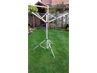 Kampa rotary airer