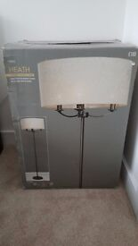 Brand New Floor lamp from Next