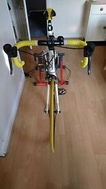 Chris Boardman Road Carbon Bike For Sale