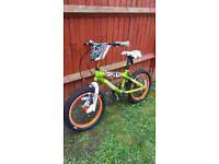 bike 16'