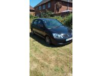 Honda civic 1.6 vtec 89000miles great condition petrol