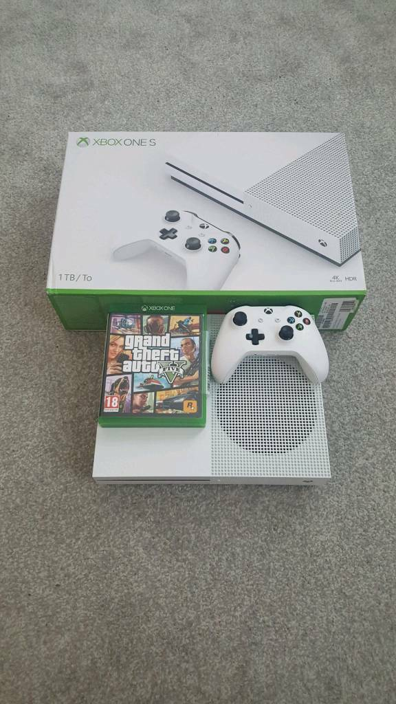 Xbox one 1tb e102 error code | in Bacup, Lancashire | Gumtree