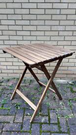 IKEA Askholmen Garden table