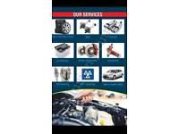 AK Car garage & MOT Repairs