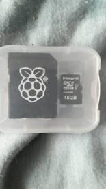 Rasberry pi 3 operating system